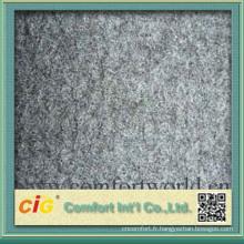 Chine 100% polyester tapis