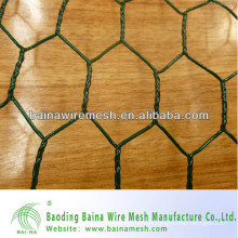 high quality Hexagonal wire fence with lowest price