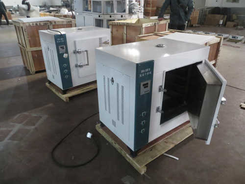 500 degree drying oven