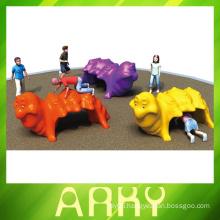 Kids Ride On Toys - caterpillar game