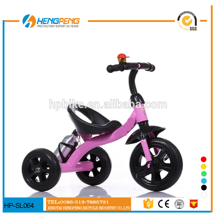 China Factory Mini Bicycles Child Tricycle for sale