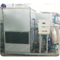 GTM-2 Superdyma Water Tower for Cooling Induction Melting Furnace