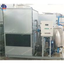12 Ton Superdyma Circuito de circuito fechado Fluxo GTM-110 Condensador de água da Torre de refrigeração de pequena escala