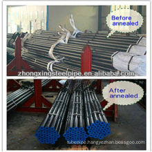 "2"" SCH40 seamless steel pipe"