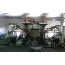 Hydraulic AGC Reversible Cold Rolling Mill