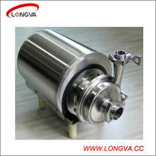 Sanitary Stainless Steel Horizontal Single Suction Centrifugal Pump