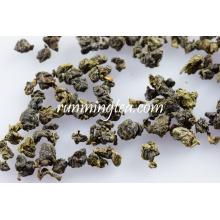 Organische Milch Aroma Geschmack Oolong Tee