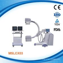 MSLCX03W Orthopädie Gynäkologie digitale mobile C-Arm-Röntgengeräte