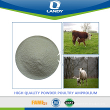 HIGH QUALITY POWDER POULTRY AMPROLIUM