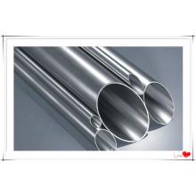 Tubes en aluminium de haute qualité 6061 de fournisseurs chinois