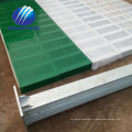 placas acrílicas do baixo preço da alta qualidade da barreira sadia para a barreira do ruído