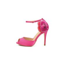 classic fashion sandals rhinestone sandals crystal sandals