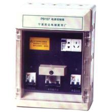 Componente do elevador, do gabinete do controlador para fonte de alimentação