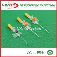 Henso Painless IV Catheter