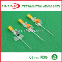 Henso Medical Disposable Sterile IV Catheter
