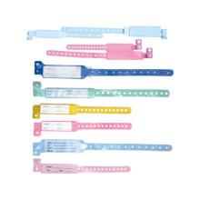 Hospital Use Medical I. D. Bracelet