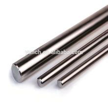 Preço do metal da barra do zircónio R60702