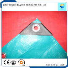 Blue Waterproof PE Tarp for Tent From China