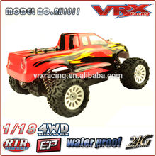 Hiway china supplier fast rc car sale