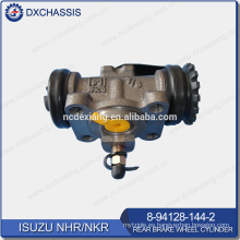 Genuino NHR NKR Cilindro de rueda de freno trasero 8-94128-144-2