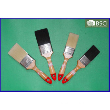 (SHSY-015) Plain Wooden Handle Paint Brush