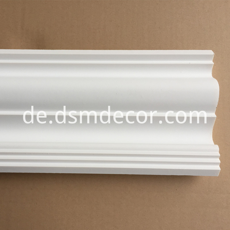 Interior Polyurethane Crown Moldings