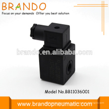 Оптовая торговля 2 Pin Пневматические катушки соленоида