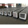 Портативный охладитель 3600 M3 / H для небольших воздушных охладителей