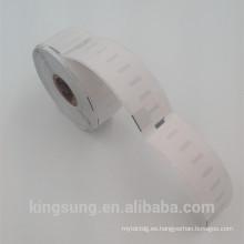 VENDO CALIENTE 99012 cinta de dymo compatible para la dirección de envío