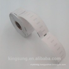 HOT SALE 99012 compatible dymo tape for shipping address
