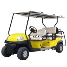 3kw Электрический автомобиль гольфа 418GDB2