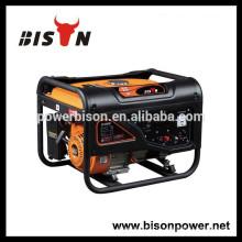 BISON CHINA ZHEJIANG 2KVA 2KW 1.5 kva generator