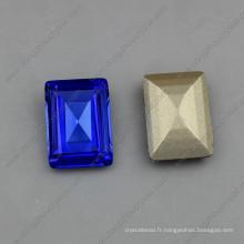 Perles en pierre fantaisie de Chine