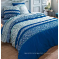 High quality cheap price brushed bed sheet fabric for home textile