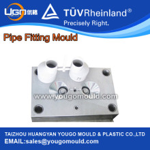 Pipe Fitting Moulds Factory in China