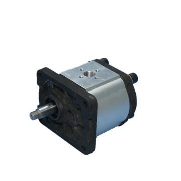 Metso mobile crusher gear pump
