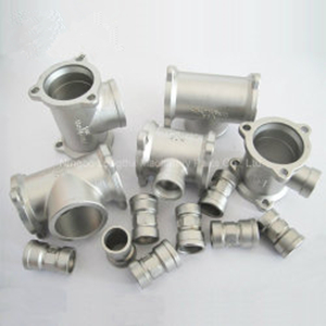 Stainless Steel Precision Cast
