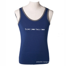Woman Slim Fit Tank Top Shirts Wholesale, Ladies Tank Top