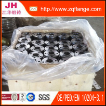 Hot Sell Quality Carbon Steel Standard Slip on Flanges