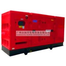 Generador diesel de Kusing K32500 50Hz / 60Hz 250kw
