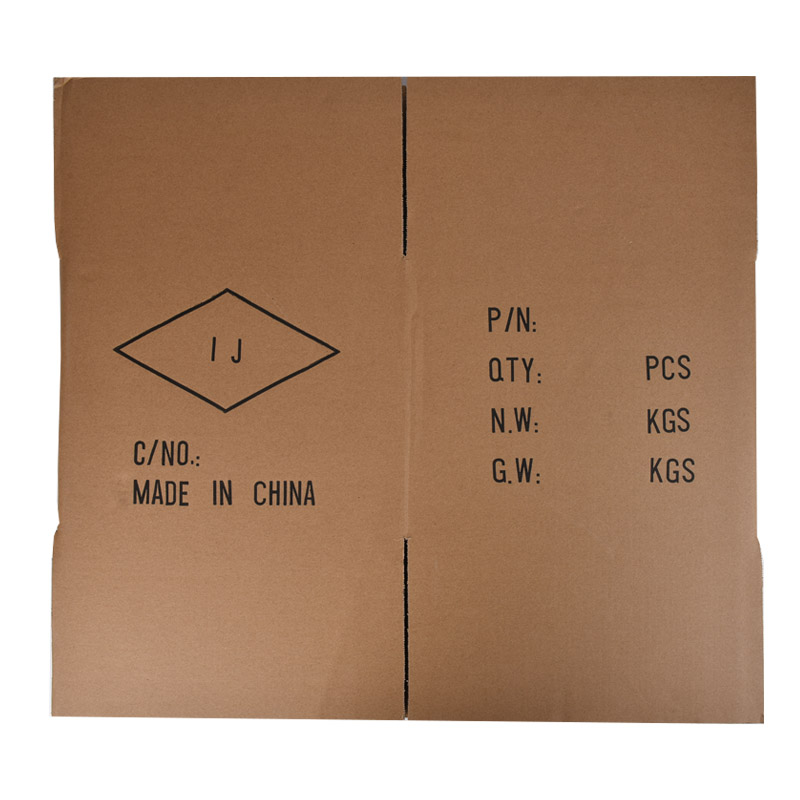 nailing logistics carton