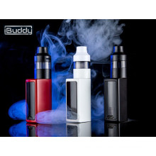 iBuddy Nano C e-cigarette mini 60w top llenos mods vape 2017