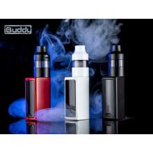 iBuddy Nano C e-cigarro mini top 60w vape cheio mods 2017