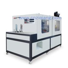 Machine de moulage par soufflage extensible préformé en plastique
