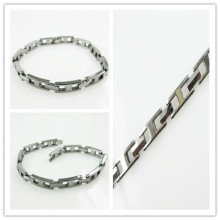 Fashion Bio Magnetic Tungsten Bracelet Jewelry (BWCH0003)