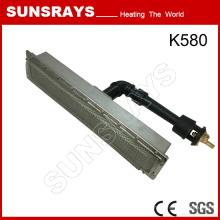 Brûleur LPG industriel (sunsrays k580)