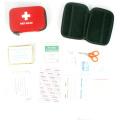 Mini kit de primeiros socorros para viagem de fábrica