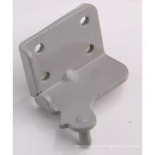 Piezas del soporte del electrodo de estampación de metal (bisagra1)