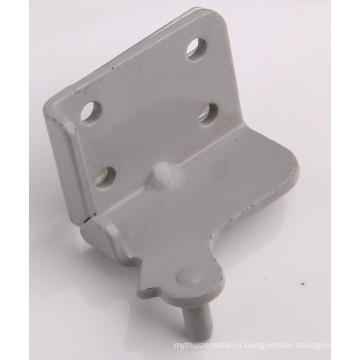 Детали для крепления металлических штемпельных деталей (шарнир)