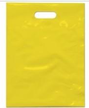 Artikelen van plastic tas